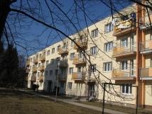 BD Mlýnská, Malenovice